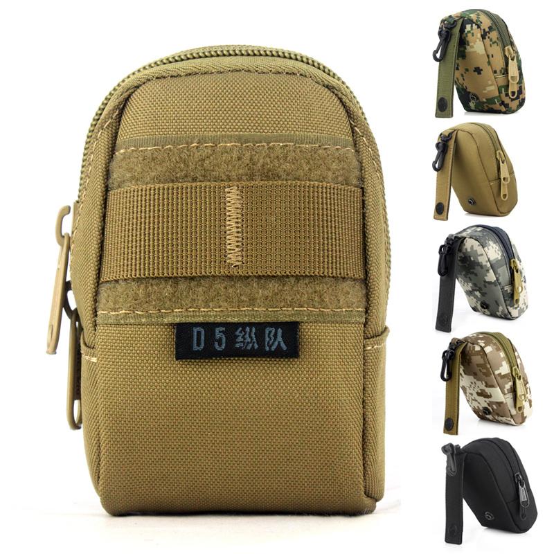 Small waist pack outdoor bag mobile phone bag packets mini tool bag bag(China (Mainland))