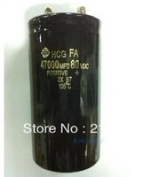 Disassemble  Electrolytic capacitor 80V 47000UF 47000MFD