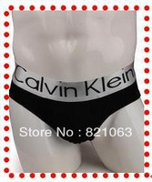 Free shipping 10pcs/lot high quality men's underwear cotton men's underwear shorts briefs mixed order
