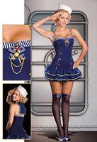 Женский эротический костюм Ss