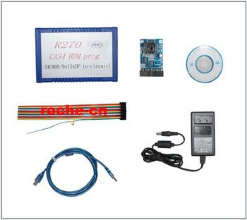 R270 V1.20 for bmw CAS4 BDM Programmer,Mileage Programmer-(1)