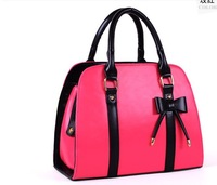 XK101 Personalized New Fashion Brand Designer PU  Casual Nobles lady handbags fashion bag and handbag ,2013 FREE Shipping