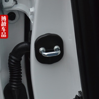 Kia freddy k3 k5 sorento door lock protective cover door lockbutton decoration cover