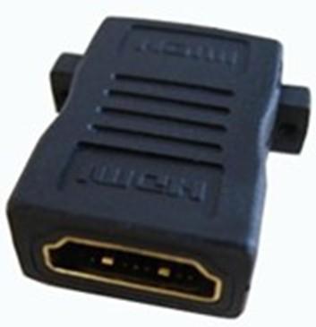 10pcs HDMI A/F-HDMI A/F, HDMI Female to HDMI Female adaptor cable adaptor FREE SHIPPING(China (Mainland))