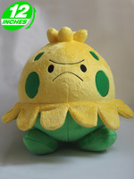 Pokemon Shroomish Plush Doll 12 inches