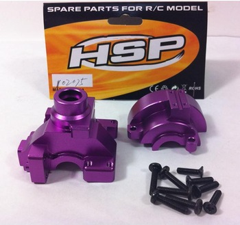 HSP 102075 Metal gear Box Rc Spare Part Parts Accessory Accessories HSP 1:10 94188