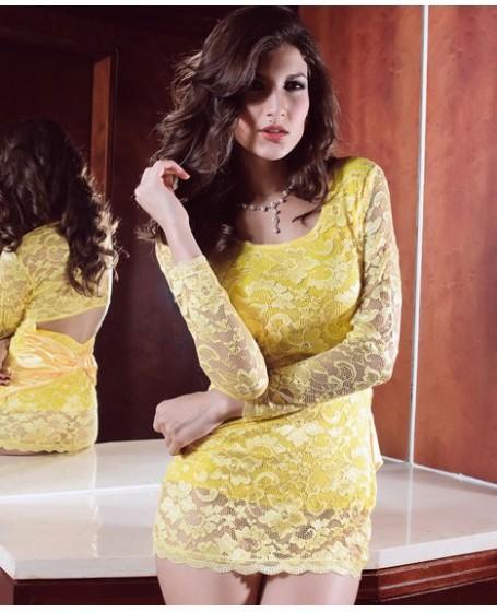 купить Женское платье YF 4 w YH6509 недорого