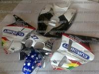 Free shipping hight quality brand new faring fit for honda rvf 400 35mc 35 35mc