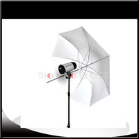 2PCS Free shipping  33 inch/84cm White soft diffuser Umbrella for Camera Photo