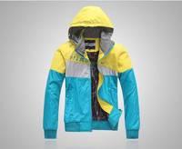 spring autumn fashion sports leisure coat jacket women outdoor jacket  size M-ZXL free shipping