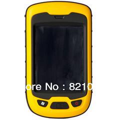 Free Shipping Handheld Hi-speed Outdoor Rugged IP65 GPS Navigation MG711 Microsoft Mobile CE System GIS(China (Mainland))