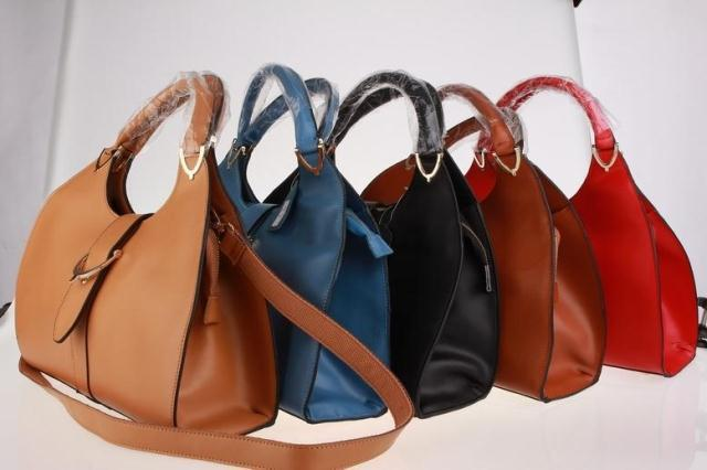 BH014.1 good sell Genuine Leather Women Handbags Mulitfunctional Tote Fashion Ladies Bags Discount Wholesale Best Selling(China (Mainland))