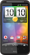 new origal - - Desire HD Mobile Phone (Unlocked) - Black(China (Mainland))