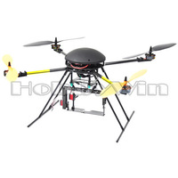 T580P+ RC Quadcopter /Multi-Rotor Aircraft
