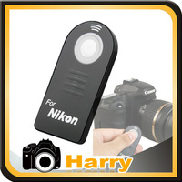ML-L3 IR Remote Control For Nikon D7000 D5100 D5000 D3000 D90 D70 D60 D40