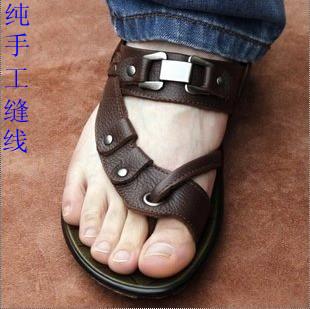 2013 vietnam scarpe sandali maschili degli uomini estate sandali sandali maschili