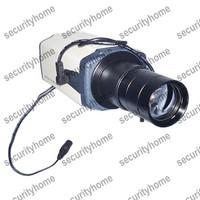 HD Sony 700TVL Effio-E High Resolution Auto-IRIS Lens 6-60mm Vari-Focal Box/Bullet CCTV camera OSD Mune