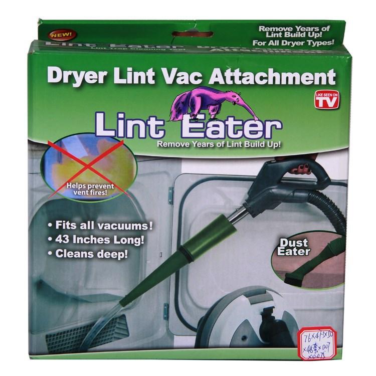 Washing machine cleaner washing machine water interface dryer lint vac attachment(China (Mainland))