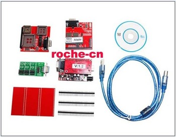 UUSP UPA-USB Serial Programmer Full Package V1.2 Special Price Only for Anniversary--(1)