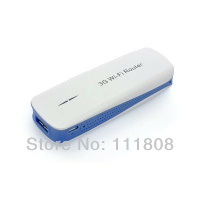 New Mini Portable Wireless wifi Router 3G Hotspot 150Mbps 1800mAH portable Charger Power Bank WIFI support 3G USB modem(China (Mainland))