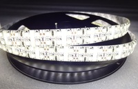 5m 3528 240leds/m led flexible strip,DC12V,waterproof in silicon coating;IP65