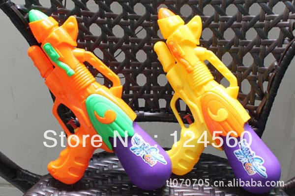 Wholesale children's outdoor toys water gun water gun summer toys water toys(China (Mainland))