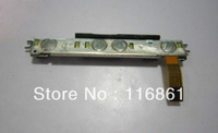 Hot Sell wholesale Keypad Ribbon Membrane Flex Cable for Legend G6 A6363