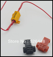 2PCS x LED car Load Resistor 10W10 ohm For Car TURN SIGNAL Light / FOG Light / RUNNING Light Wholesale