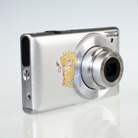Wholesale Cheap digital photo camera with 2.7inch LCD screen 3X optical zoom and 16mega pixels