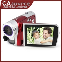 "HD 16MP 3.0"" LCD Camcorder Digital Video Camera  DV 16x Zoom  HD-C5"