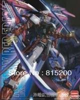 Free shipping TT DABAN gundam MBF-P02KAI Gundam Astray Red Frame kai Master grade MG gundam 1:100