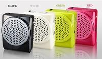 Teacher/Tour Guide Portable Waistband Voice Amplifier Microphone Speaker-