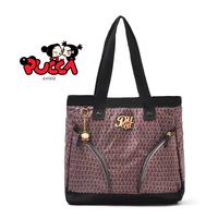 Large capacity fashion pucca shoulder bag 2