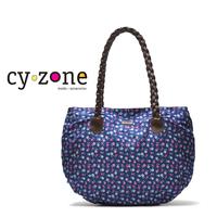Cy zone rustic small handbag shoulder bag 260g