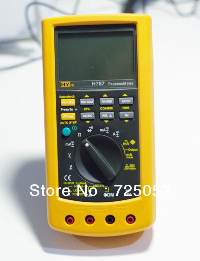 True Rms Meter Meter Tester True Rms Dmm