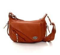 Freeshipping 2013 new fashion women's casual bag messenger bag shoulder bag cross-body bag