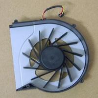 Original New Laptop cpu fan for HP Pavilion DV6-3000 DV6T DV6T-3000