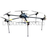 T1000 RC Hexacopter