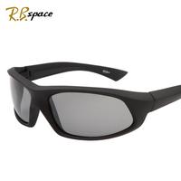 Male sunglasses polarized sunglasses driver mirror ride paragraph of outdoor sports sunglasses large sunglasses