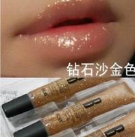Bob water lip gloss masonry gold chromophous ultrafine moisture bling !
