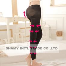 2014 womon moldar leggings forma do corpo de emagrecimento controle anti celulite pantynose fino plástico pernas meias e meias panty-hose(China (Mainland))