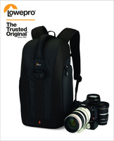 New Lowepro Flipside 300 Digital SLR Photo Camera Bag DSLR Backpack with a rain cover
