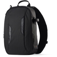 "Lowepro Classified Sling 180 AW Photo DSLR Camera Shoulder Bag Backpack laptop 7-9"" with All Weather Cover ! Free Shipping !!"