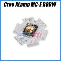 2PCS x XLamp Cree MC-E RGBW