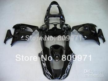 K91 ABS Dark Black Fairing for KAWASAKI ZX-9R 01-02 ZX9R 2001 2002 ZX 9R 01 02 Ninja ZX9R 2001 2002