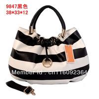 20013 New Design Fashion handbag mkcc shoulder bag high quality handbag free shipping