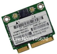 NEW MODULE,WLAN+BT,802.11B/G+BT2.1 574912-001