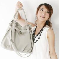 HOT! Women Handbag Special Offer PU Leather bags women messenger bag/ Splice grafting Vintage Shoulder Bags