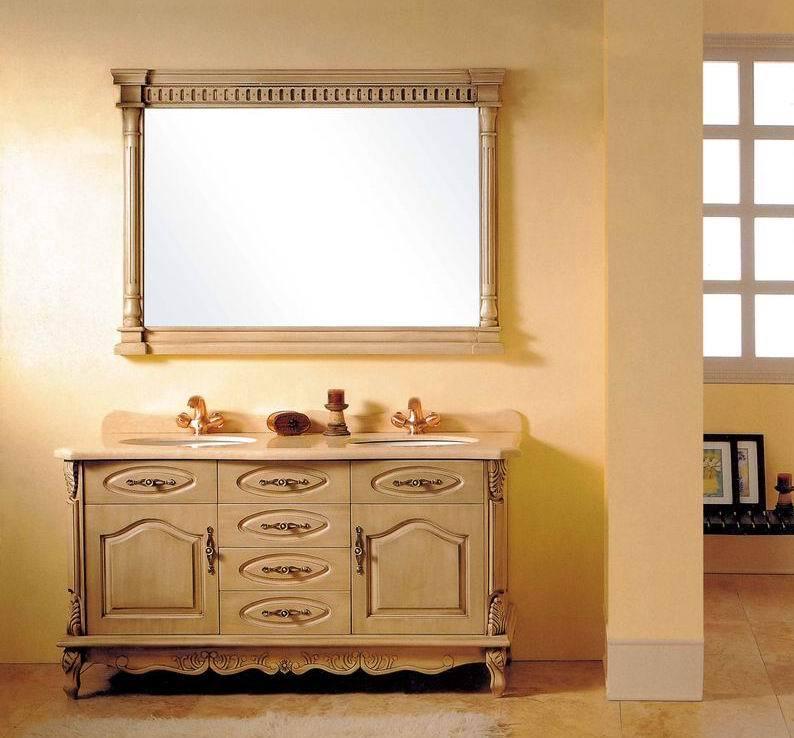Achetez en gros cabinet de salle de bains antique en ligne for Cabinet de salle de bain