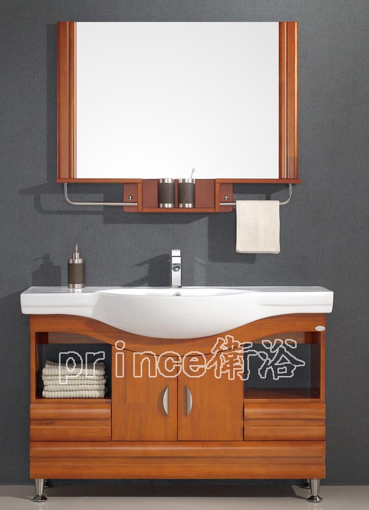 Gabinete Para Baño Madera:de gabinete de cuarto de baño del piso – Compra gabinete de cuarto de